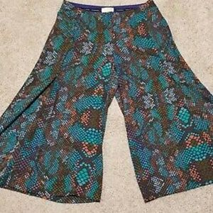 Anthropologie The Essential Culotte Pants (US 6)